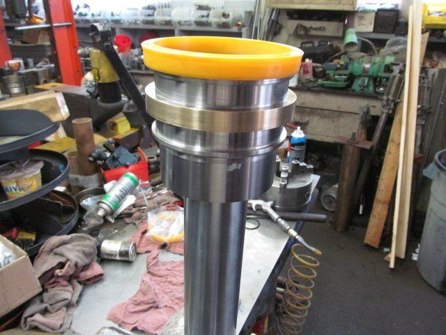 Hydraulic Equipment Company, Inc