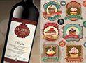 etichette neutre e personalizzate, bobina, etichette, lecce, puglia,olio, vino, miele