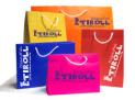 shopper personalizzato, buste, stampate, buste cartone