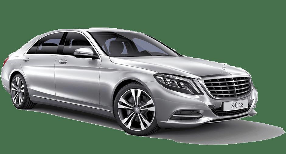 Exceptional Mercedes Benz S Class