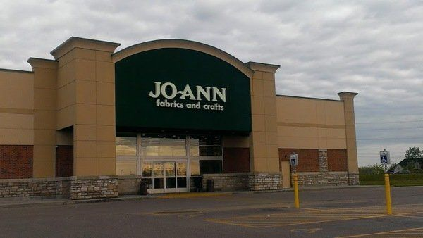 JOANN Fabric and Craft