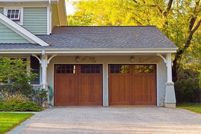 Comprehensive Garage Door Services