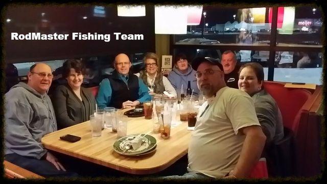 Rodmaster Fishing Team