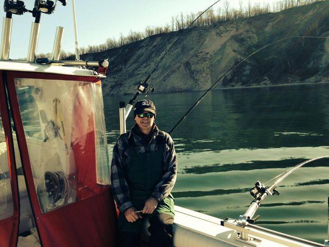 Ludington Fishing Report