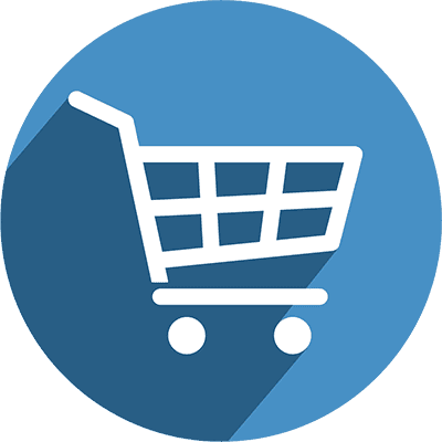 Coppia fa la spesa in un supermercato organizzato da Easter Consulting a Genova