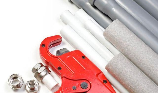 Tools and piping