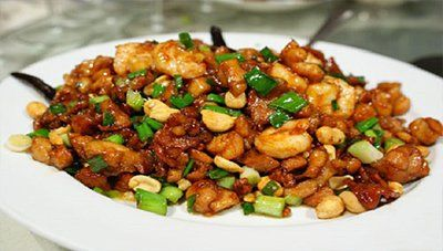 Chinese Restaurant Delivery College Station, TX