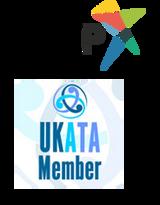 UKCP and UKATA Member