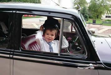Aristos in Bentley