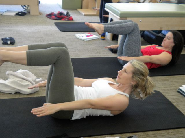 Movement Studio at Pilates Denver