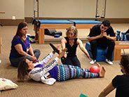 Advanced Education and Workshops at Pilates Denver