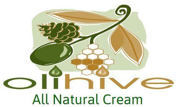 Olihive logo