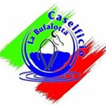 Caseificio La Bufalotta  - Logo