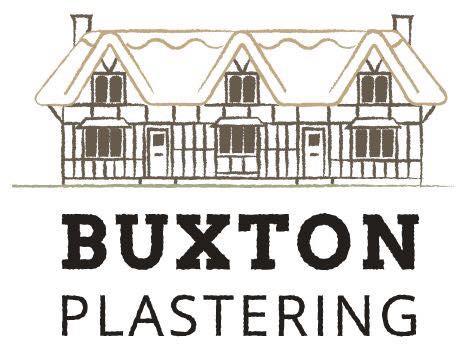 Buxton Plastering company name