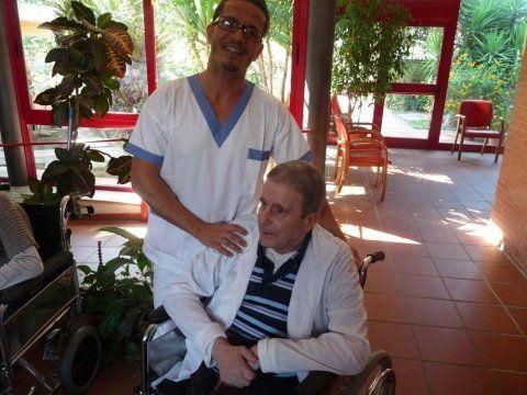 accoglienza alzheimer roma
