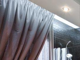 Sistemi di  scorrimento  per tende