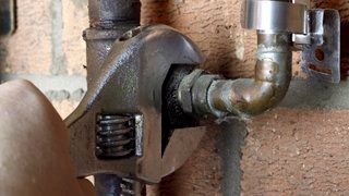 Gas Leaks Columbia, SC