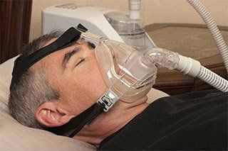 Sleep Apnea Mask, CPAP Alternatives in Sherrills Ford NC