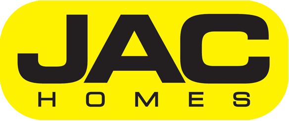 jac homes logo