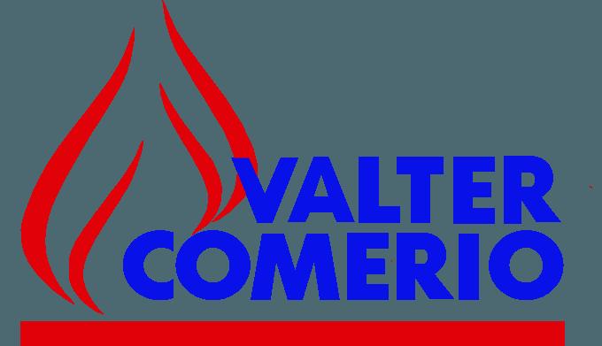 VALTER COMERIO ASSISTENZA CALDAIE - LOGO
