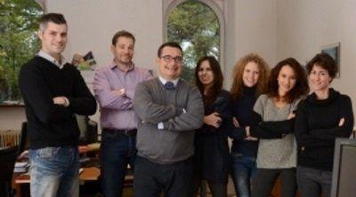 il personale dello Studio Peritale Spagna