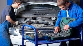 officina, assistenza climatizzatori, assistenza meccanica