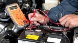elettrauto, installazione climatizzatore, sostituzioni gomme