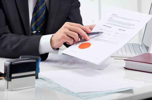 Business law case in Lihue, HI