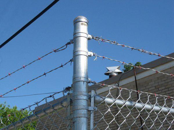 Chain Link Fence Nashville TN
