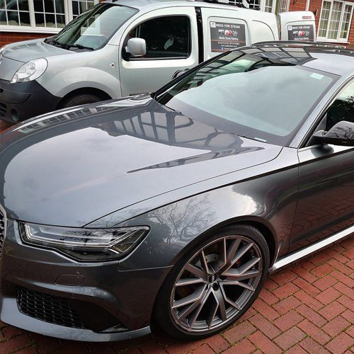Vehicle Cleaning By Need For Steam Valeting