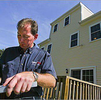 Home Inspection Westport, CT