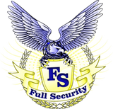 FULL SECURITY srl - LOGO
