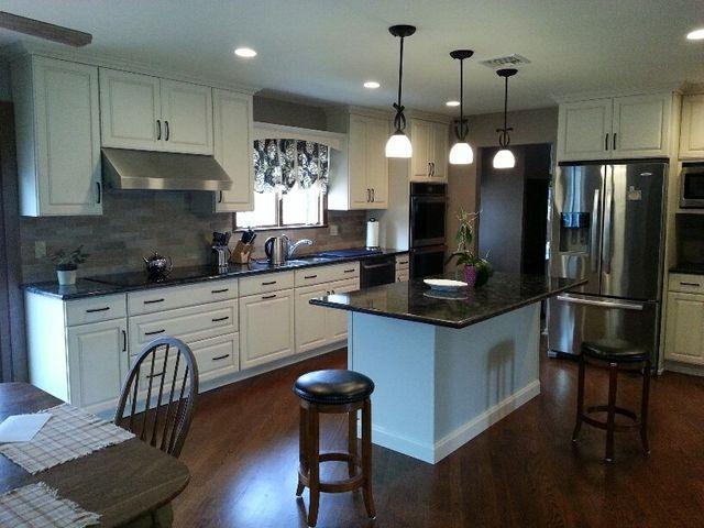 Remodel Home Kitchens | Butler, NJ | Rich\'s