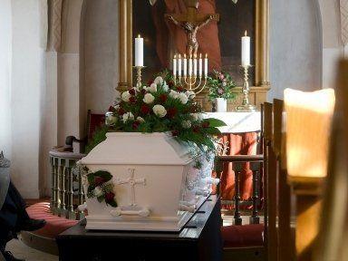 bare, esequie, funerali