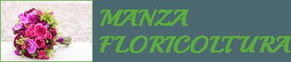 MANZA FLORICOLTURA - LOGO