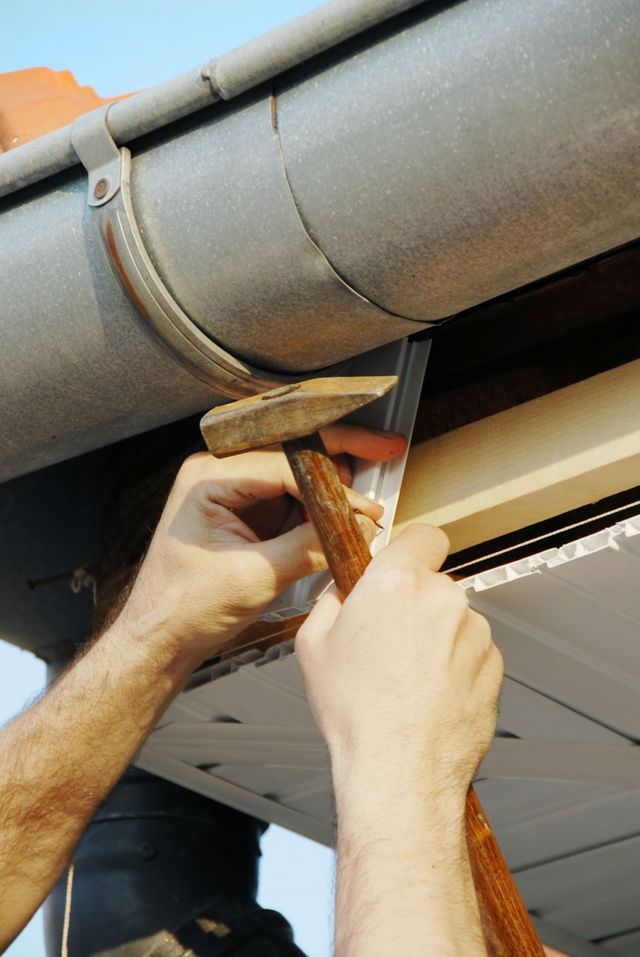 Christchurch's reliable guttering service provider