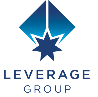 Leverage Lifestyle Conveyancing - Logo