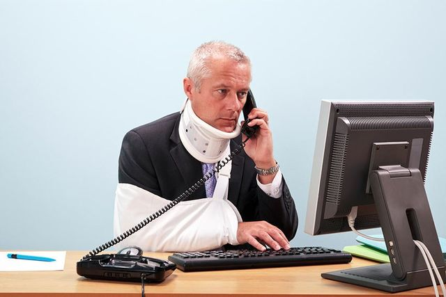 Can You Be Fired After a Workplace Injury? What Workers