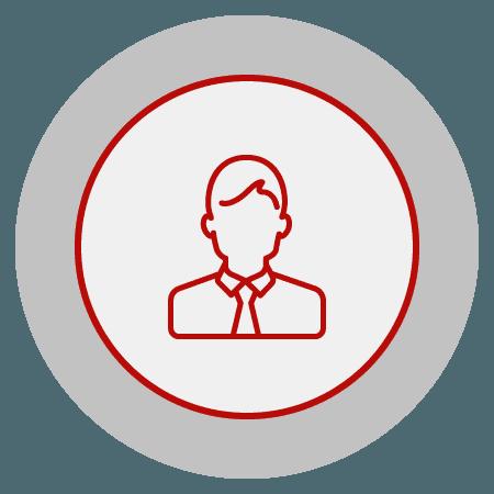 Icona del supporto clienti a Brescia