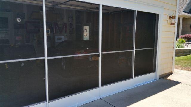 Screens Rochester Ny Alumaroll Awning Amp Window Co Inc