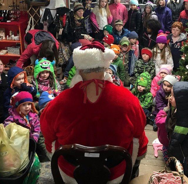 H.O.P.E. Holiday Programs in Lyndonville, VT