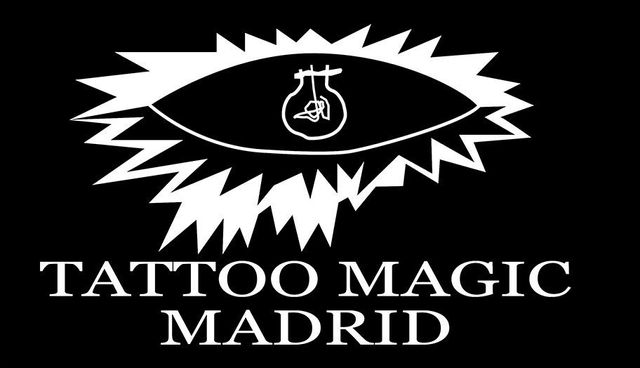 Tattoo Magic Madrid
