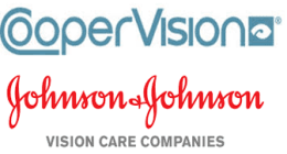 marchi coopervision e johnson&johnson