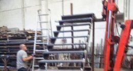 artigiani del ferro