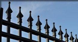 recinzioni metallo