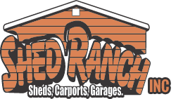Shed Ranch Inc  | Storage Sheds Gainesville, FL | Steel Buildings