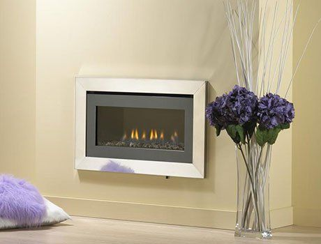 Hole in the wall fireplaces at Roy Terry Fireplaces Ltd