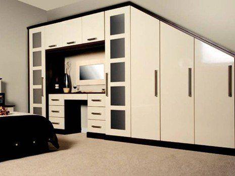bedroom installations
