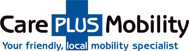 Care Plus Mobility logo