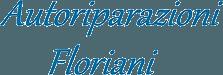 AUTORIPARAZIONI FLORIANI - LOGO